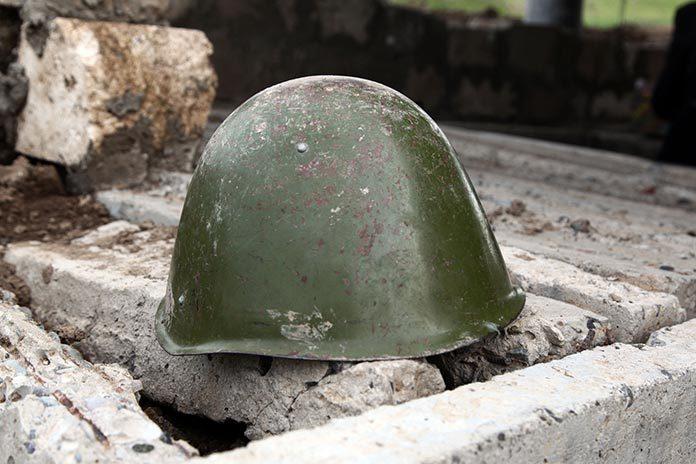 19-ամյա զինծառայողը մահացու վիրավորումն ստացել է այտի շրջանում. մանրամասներ