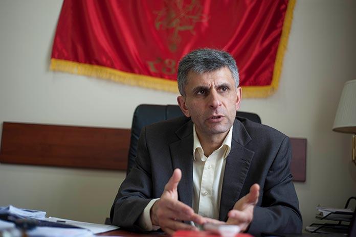 Davit Ishkhanyan