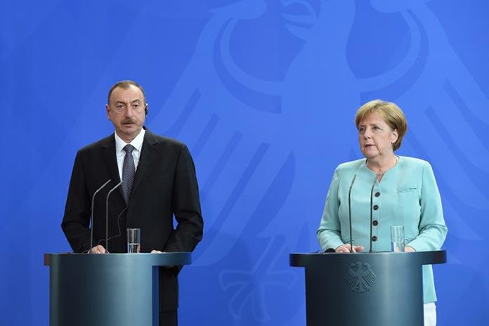 Ilham-Aliyev-Angela-Merkel