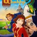 Anahit: New Armenian animated film proves popular with children, adult audiences