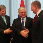Armenia-EU: Brussels opens door to Association Agreement with Yerevan