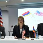 New Offers: US, EU eye economic cooperation with Russia's ally Armenia