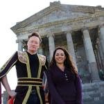 Conan in Armenia: More than a million viewers tune in to watch U.S. TV host's show