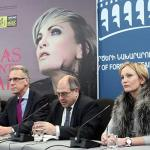 Focus on France: Two-month Francophonie Season kicks off in Armenia