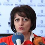 Statistically: Official says Armenia's unemployment rate drops, but relatively