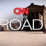 On the Road: CNN features Armenia in documentary