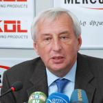 Eurasian Union Debate: Ex ambassador says Armenia's future in question without EEU