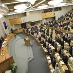 Russian State Duma adopts statement on Genocide Centennial