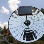 Alternative Power: Iran shows interest in Armenian solar energy device