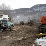 For Safer Travel in Tavush: Road construction, repairs launched in borderlands after students' letter to president