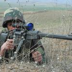 "Karabakh: Armenian analysts see use of mortars by Azerbaijan as failure of its ""Sniper War"""