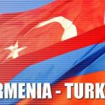 Talk of new Turkish-Armenian normalization roadmap activates ahead of Davutoglu's Yerevan visit