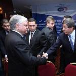 Armenia-Turkey: Davutoglu likely leaves Yerevan 'empty-handed' after meeting with Nalbandian