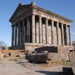 Garni Controversy: Ministry official says no café construction near Armenia's only pagan temple