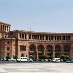 Macroeconomics 2014: Armenian government lowers annual growth forecast