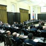 "Debt Burden: Economists concerned about ""dangerous"" level of Armenia borrowings"