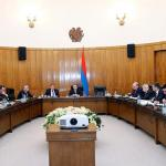 Economic Concerns: Armenia looking for development strategy in conditions of EEU membership