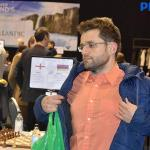 European Chess Championships: Armenia behind leaders after two draws