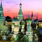 "From Moscow With Love: Armenian reporter finds neo-Soviet Russia on ""pro-Eurasian"" tour"