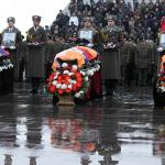 R.I.P.: Armenian helicopter crew killed in Karabakh buried with military honors