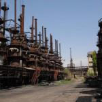 Nairit Concerns: Armenian rubber plant's future linked to promised Russian investment