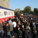 Ruling Party Rep: Troika rally proves there is no alternative to current government