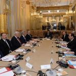 Paris Meeting: Hollande-hosted Armenian-Azeri talks differ from other rounds of Karabakh negotiations