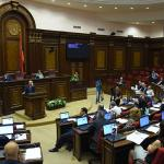 "MPs Back to ""work"": Sixth session of Parliament begins after Prez chides his party deputies"