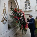 Ahead of Genocide Centenary: Armenian leaders raise recognition issues during visits abroad