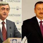 Karabakh: No high expectations in Armenia ahead of possible Sargsyan-Aliyev meeting