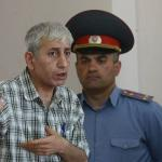 Radical opposition leader's trial: Shant Harutyunyan claims to be political prisoner