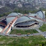 Sports Complex Back on the Market: Sale of Demirchyan Complex revoked