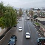 Protest in Stepanakert: Residents in Karabakh capital to march against rise in public transport fare