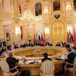 Moscow Summits: Armenia deepens integration with post-Soviet allies