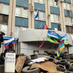 Armenian Face of Ukrainian Drama: Armenian killed in Donetsk region hailed as hero by pro-Russia protesters