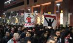 Soccer Protests: Fan club vows to seek federation chief's resignation