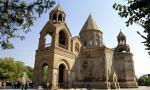 Echmiadzin launches assistance project for Syrian Armenians