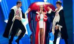 ESC 2011: Armenia's Emmy reportedly files an appeal in Dusseldorf while hearing some words of comfort at home