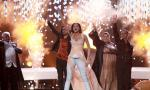 Eurovision: Seventh-place finish for Armenia in German-dominated final