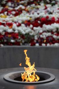Armenia may declare Dec. 9 as Day of Remembrance of victims of all genocides