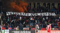 Poor End To Poor Campaign: Soccer commentator says Armenia needs to learn lessons from Euro-2016 qualifying