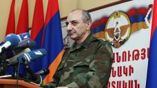 Stepanakert's Perspective: President Sahakyan says Karabakh's return to negotiating table necessary