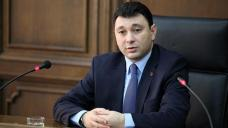 RPA spokesman: Sargsyan's decision on constitutional reform process 'unrelated to opposition'