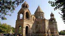 Church transfers $100K to Kessab Armenians; four Armenians wounded in Damascus missile strikes