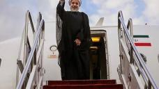 Report: Iran's president planning to visit Armenia