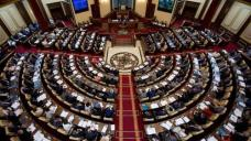 Parliament of Kazakhstan ratifies treaty on Armenia's accession to EEU