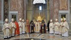 Totally False: Armenia denies Vatican departs from its position on Armenian Genocide