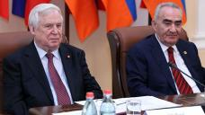 Russian official: Karabakh can become EEU member after its status is determined