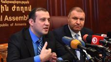 Prosperous Armenia Party: Focus is on 2017 rather than on coalition