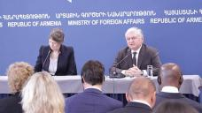 MFA mum on future of Turkey-Armenia protocols after Sargsyan's remarks at UN
